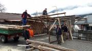 Adventsmarkt der Sinne 2016 in Wallgau, noch eine Woche