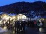 kleiner Adventsmarkt Dorfplatz 2017